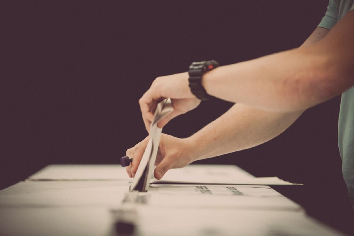 Dreptul cetateanului de a alege si de a fi ales