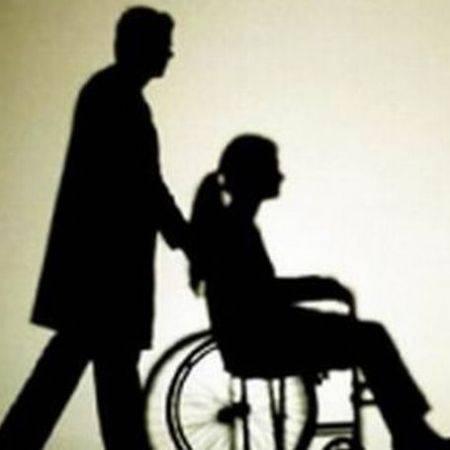 Protectia persoanelor cu handicap