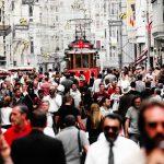 Dreptul cetateanului de a organiza si participa la intruniri publice