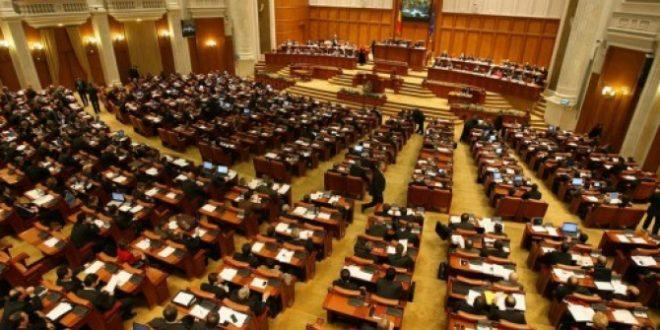 Dumitru Lupescu - deputat în circumscriptia electorala nr.16 DÂMBOVIŢA