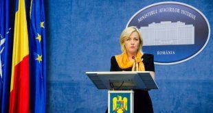 Ministerului Afacerilor Interne