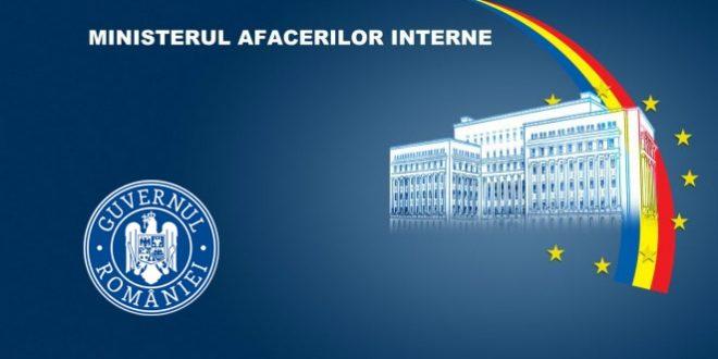 CASA DE PENSII SECTORIALĂ A MINISTERULUI AFACERILOR INTERNE