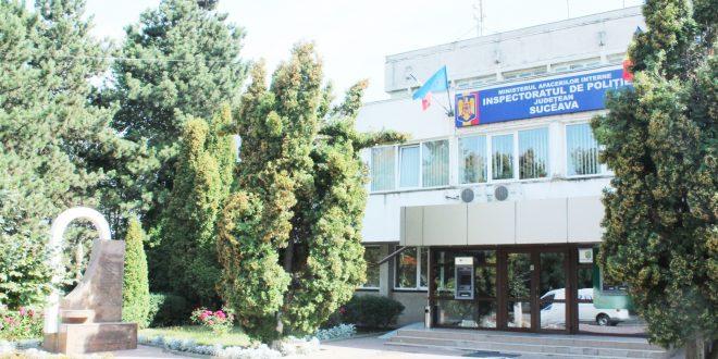 IPJ Suceava se situeaza la polul opus fata de IPJ Botosani, desi sunt vecini de judet si au aceeasi Curte de Apel
